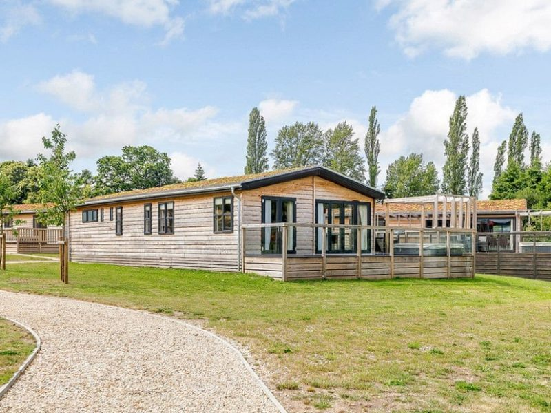 berkshire lodges