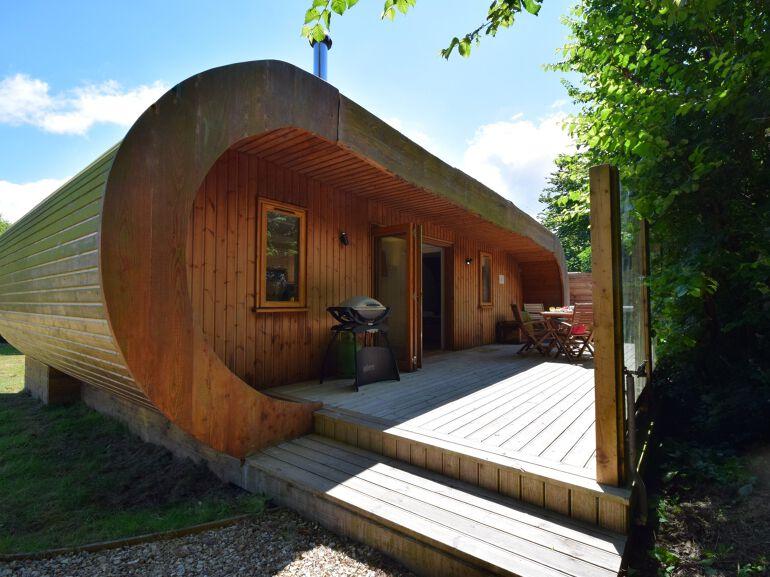 potbelly lodge